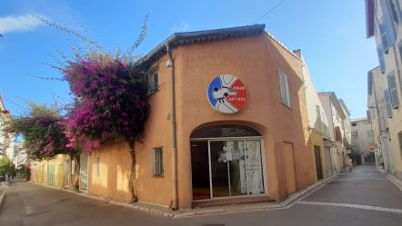 Judo Club d'Antibes : les cours continuent en juillet !