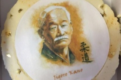Le JCA rassemble aussi des artistes de la pâtisserie :-) Merci !